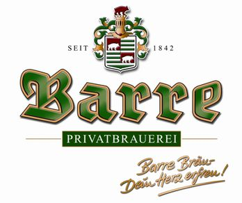 Partner-Logo Barre
