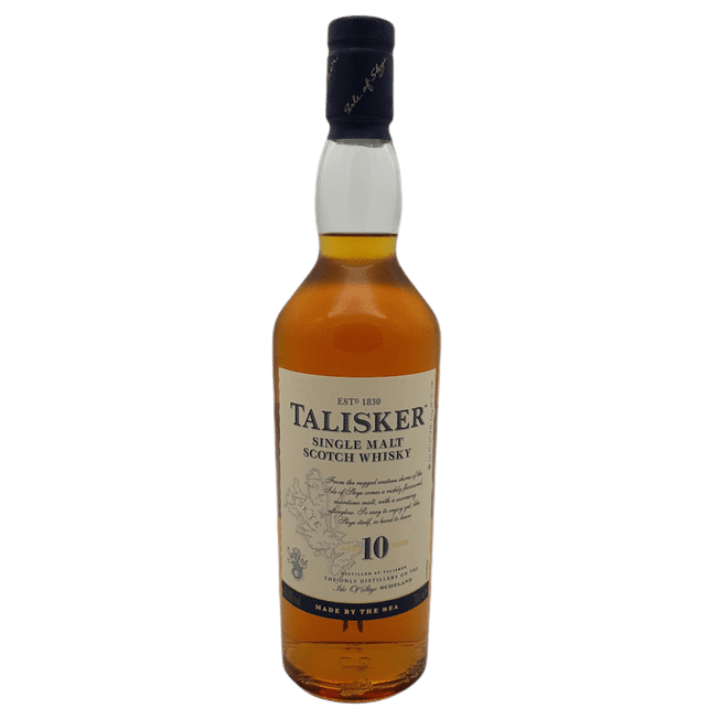 Talisker 10 Jahre Single Malt